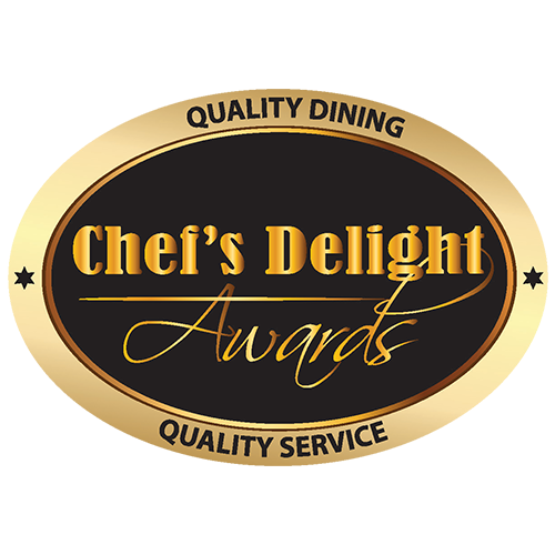 Chef's Delight Award