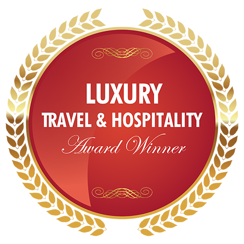 Luxury Travel and Hospitality Award
