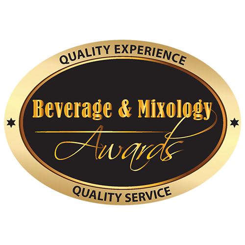 Beverage and Mixology Award